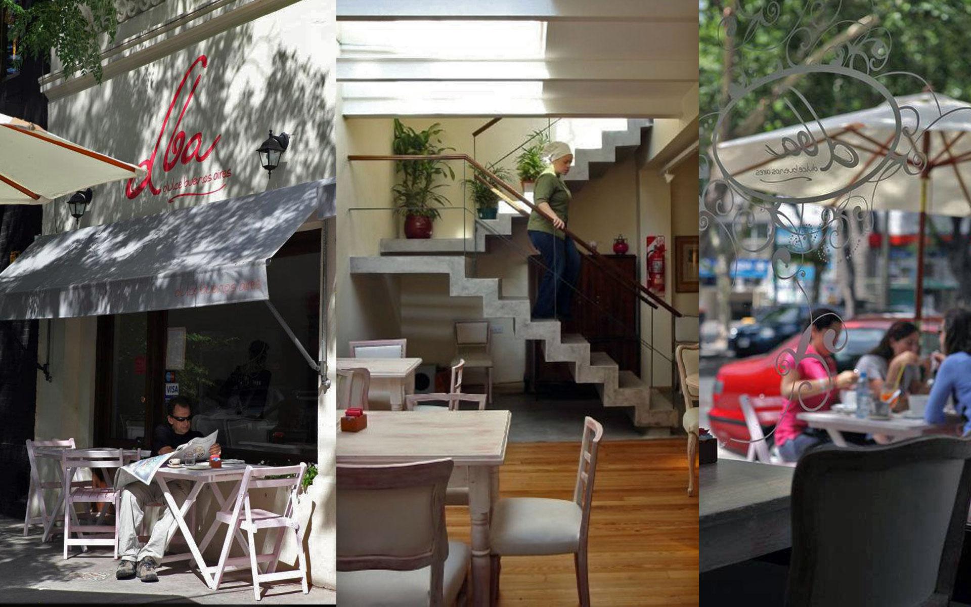 Arquitectura hospitality reforma ph techo de vidrio y escalera de hormigón