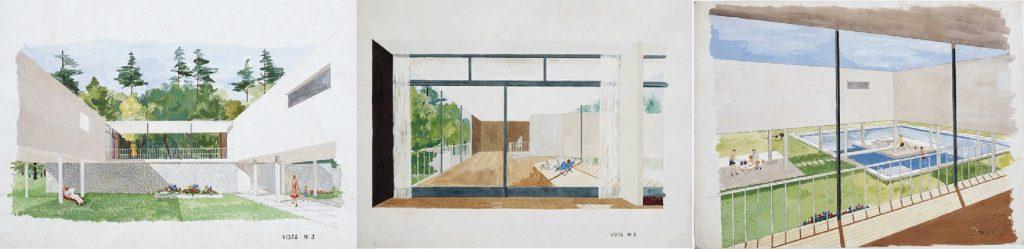 Interior-Casa-hermano-Amancio-Williams