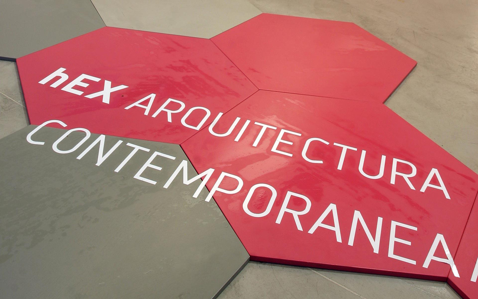 hEX arquitectura contemporánea argentina
