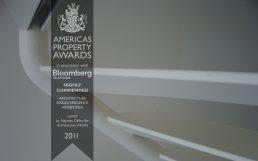 Loft34 ganador Americas Property Awards