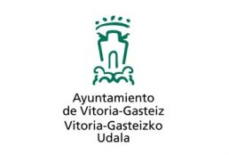 Logo del Ayuntamiento de Vitoria-Gasteiz Vitoria-Gasteizko Udala