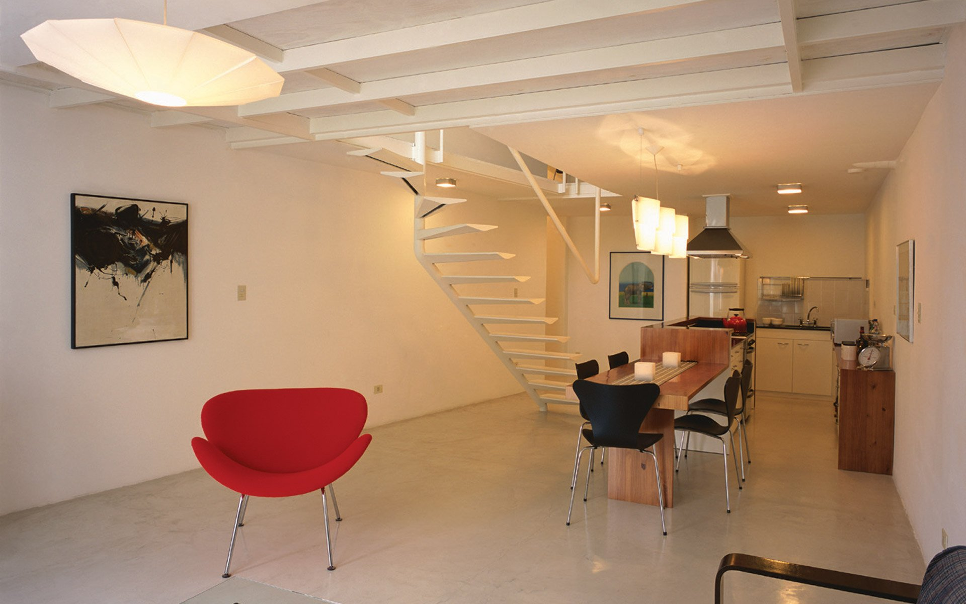 Estudio de arquitectura y dise o noa najmias oficina de for Estudio de arquitectura y diseno